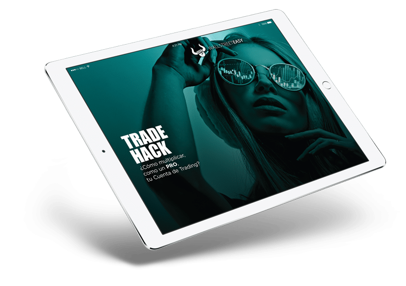 Trade Hack Tablet